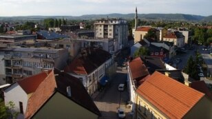Bihać: Novi život kraljevskog grada