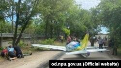 Інцидент стався на Овідіопольській дорозі в Одесі