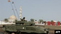 روسیه در سال ۲۰۰۶حدود شش و نیم میلیارد دلار اسلحه فروخته است.