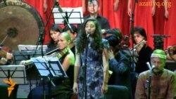 «Шәкәрім» симфониясы Алматыда орындалды
