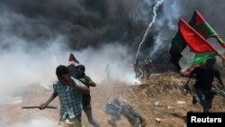 """""""Očajan sam zbog novih izraelskih zločina u pojasu Gaze"""""""