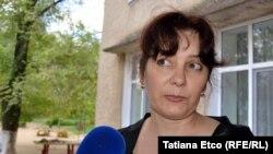 Elvira Armanjî