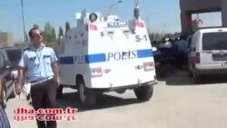 PKK-dan Naxçıvan sakinlərinə təhlükə