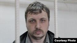 """Михаил Косенко, фигурант """"Болотного дела"""""""