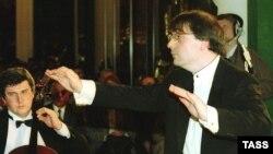 Музыканты оркестра Musica Viva вскрывают исторические пласты, чтобы играть музыку так, как она звучала при жизни композиторов