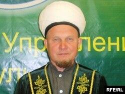 Джалиль Фазлиев, ТМДБ пәтуа бөлімінің басшысы