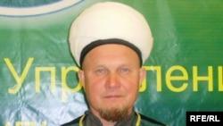 Җәлил хәзрәт Фазлыев