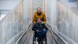 ФСБ заинтересовалась крымчанами с инвалидностью | Радио Крым.Реалии
