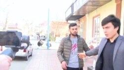 Вайнерҳои тоҷик: Ба мардум аз зиндагии худашон мегӯем