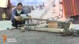 Мургаб кыргыздарынын термеси