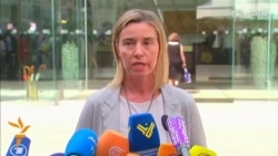 Mogherini Announces Iran Talks To Go Past Deadline