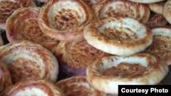 """""""Вкусный хлеб"""" 20 хил турдаги нон маҳсулотлари ишлаб чиқаради."""