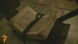 Рукописи в Музее книги не горят, но ветшают