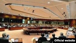 Takimi i ministrave të Jashtëm të BE-së