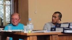 На суде по «делу Умерова» выявили фальсификации со стороны обвинения (видео)