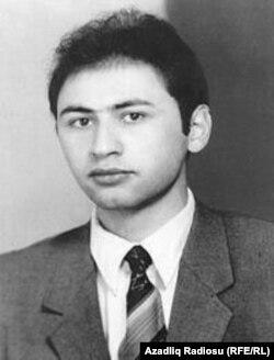 Y.Sadıqov
