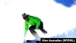 Караколдогу лыжа базасы