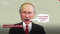 Putere sporită pentru Putin: care sunt modificările constituționale propuse rușilor