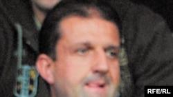 Darko Šarić, Foto: Savo Prelević