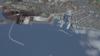 Проект предусматривает строительство дополнительных причалов и углубление морского дна до 14,5 метров