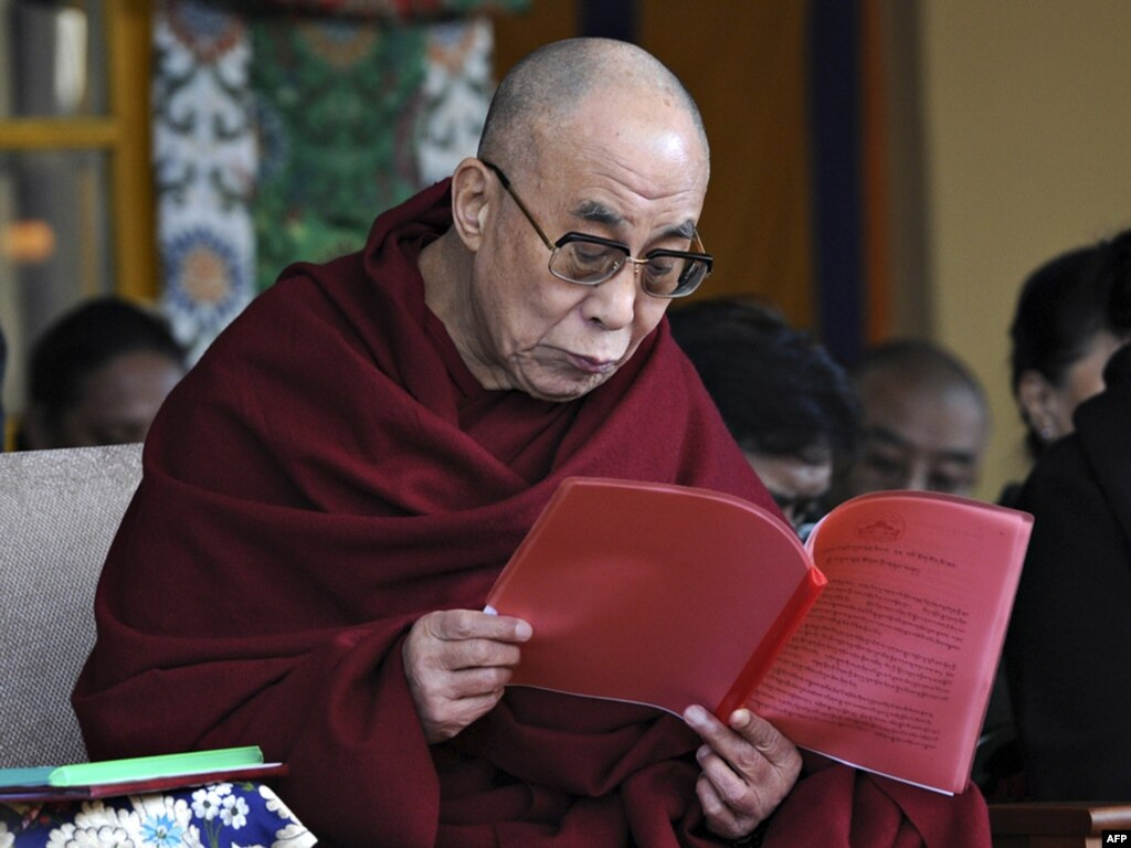 Dalai Lama forgets Nehru's efforts