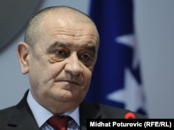 Vjekoslav Bevanda