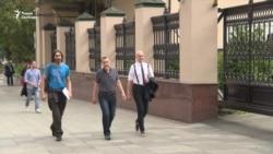 Константин Котов признан политзаключённым
