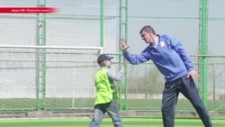 Кыргызстанские дети, преодолевшие рак, выступят на играх победителей