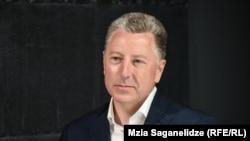 Колишній спецпредставник США з питань України Курт Волкер