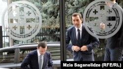 В Грузии не утихает скандал из-за отставки Ираклия Аласания с поста вице-премьера