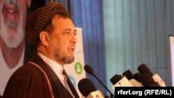 د اجراییه ریاست د دوهم مرستیال محمد محقق
