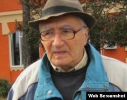 Torționarul Marin Pârvulescu, fost maior de Securitate, anchetatorul lui Gh. Ursu în 1985