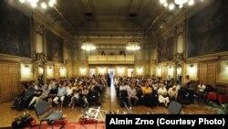 Sarajevo Chamber Music Festival, foto: Almin Zrno