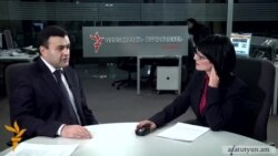 Ազատություն TV լրատվական կենտրոն, 4-ը դեկտեմբերի, 2013թ․