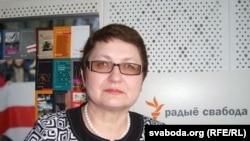 Тамара Кароткая