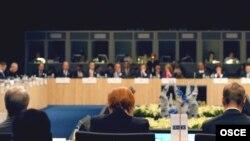Helsinkidə xarici işlər nazirlərinin konfransı, 4 dekabr 2008