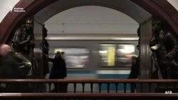 Москвадагы өмүрдү кыйган мушташ