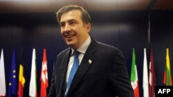Михаил Саакашвили полон оптимизма