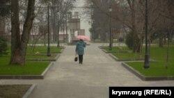 Сквер Ленінського комсомолу