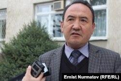 Жалалидин Рахматуллаев.