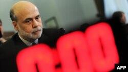 Последние заявления главы ФРС США Бена Бернанке не понравились инвесторам
