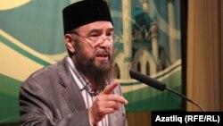 Нәфигулла хәзрәт Аширов