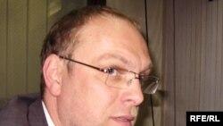 Сергій Власенко (фото 2008 р.)