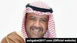 Şeýh Ahmad HOK-yň sessiýasyna barman, Aşgabada ugrar