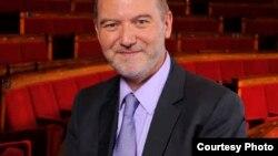 Заместитель председателя Национального собрания Франции Дени Бопен