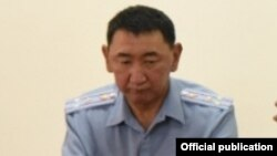 Таалайбек Алижанов