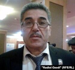 Абдулхамид Каюмов