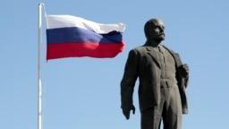 Bahcisarai, în Crimeea, astăzi