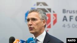 Йенс Столтенберг, дабири кулли НАТО.