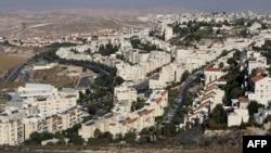 Gündogar Ýerusalim, täze ýewreý obalary, 11-nji awgust, 2011 ý.